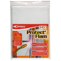 PROTECTION THERMIQUE PROTEC' FLAM 10 MM